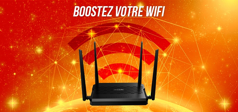 Routeur ADSL D305