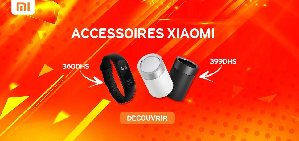 Xiaomi au Maroc