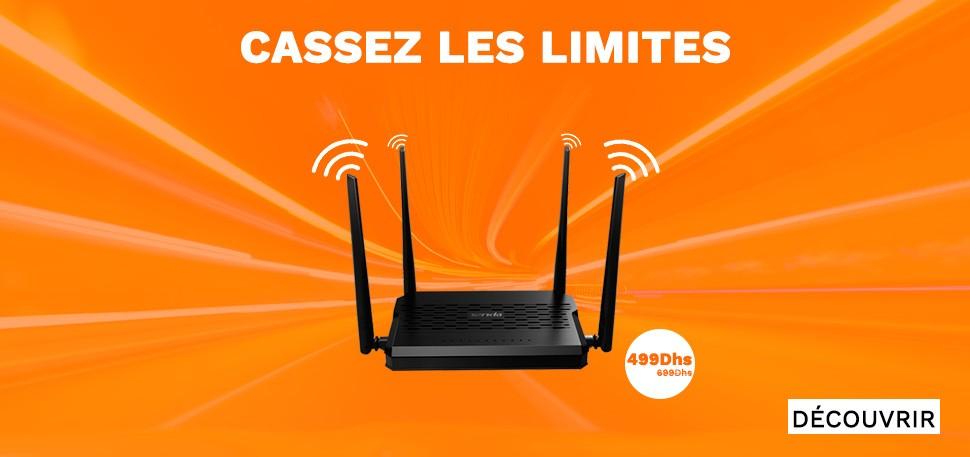 Routeur ADSL Tenda D305